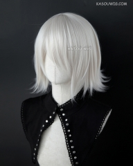 NieR: Automata A2 short hair version. warm white flippy wig SP05