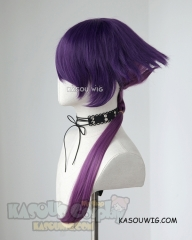 Voltron: Legendary Defender Krolia 75cm long purple wig