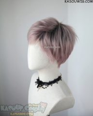 Feathered Pixie -♦ Dusty Lilac ♦