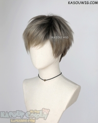 Feathered Pixie- ♦ Caramel Brown ♦